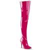 Seduce-3010 Hot Pink Patent